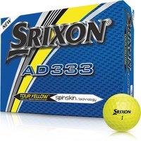 AD333 Golfbälle