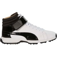 Puma Titantour Hi-Top Jr Golfschuhe Junior