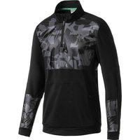 WarmCell Union Camo 1/4-Zip Sweater Herren