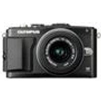 Olympus Pen E-PL5 Digital Camera 14-42mm lens 16 MP - V205041BE000