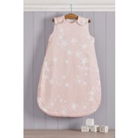 Next Sleepy Stars Sleep Bag 2.5 Tog - Pink