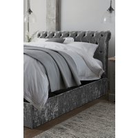 Next Westcott Without Footboard Lift Up Bedstead