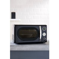 Next 20L Microwave - Black