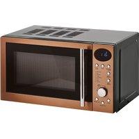 Next 20L Microwave - Copper