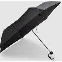 Womens Next Black Umbrella - Black