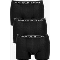 Mens Polo Ralph Lauren Boxers Three Pack - Black