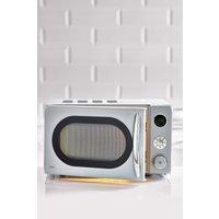 Next 20L Microwave - Grey