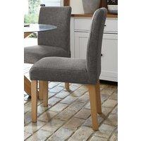 Next Set Of 2 Moda II Chairs - Grey