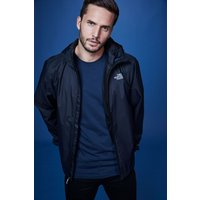 Mens The North Face Quest Jacket - Black