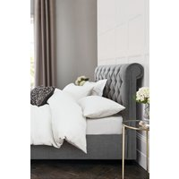 Next Westcott With Footboard Standard Bedstead