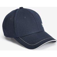 Mens BOSS Logo Cap - Blue