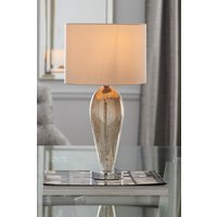 Next Ombre Touch Table Lamp - Gold