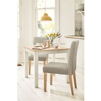 Next Malvern Fixed Dining Table
