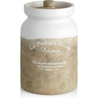 Parlane Large Cuisine Jar - Brown