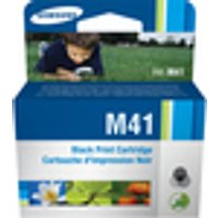 Samsung M41 Ink Cartridge - Black