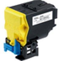 Konica Minolta A0X5251 Toner Cartridge - Yellow