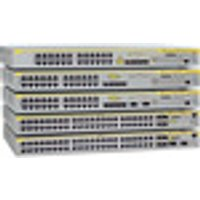 Allied Telesis AT-x610-48Ts/X 48 Ports Manageable Layer 3 Switch