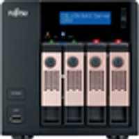 Fujitsu CELVIN Q802 4 x Total Bays NAS Server - Tower - Intel Atom2.10 GHz - 8 TB HDD (4 x 2 TB) Serial ATA/600 SSD - 1 GB RAM DDR3 SDRAM - RAID Supported 0, 1, 5, 6