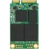 Transcend MSA370 512 GB Internal Solid State Drive - mini-SATA