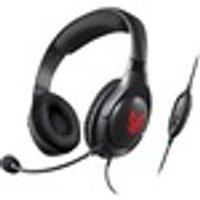 Creative Sound Blaster Blaze Wired 40 mm Stereo Headset Black