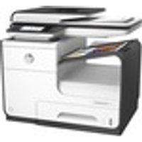 HP PageWide Pro 477dw Page Wide Array Multifunction Printer - Colour - Copier/Fax/Printer/Scanner - 55 ppm Mono/55 ppm Color Print - 2400 x 1200 dpi Print - Automati