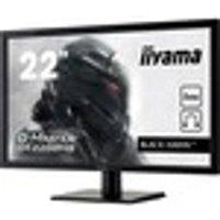 "iiyama G-MASTER GE2288HS-B1 21.5"" LED Monitor"