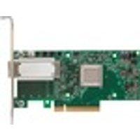 Mellanox ConnectX-4 100Gigabit Ethernet Card for Server - PCI Express 3.0 x16 - 1 Port(s) - Optical Fiber