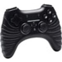Thrustmaster T-Wireless Gaming Pad - Wireless - Radio Frequency - PlayStation 3, PC - Black