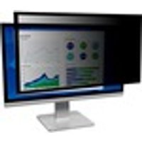 """3M Black Privacy Screen Filter - For 48.3 cm (19"""") LCD Widescreen Monitor"""