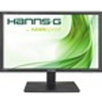 """Hanns.G Corporate HL225HPB 21.5"""" Full HD LED LCD Monitor - 16:9 - Textured Black"""