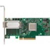 Mellanox ConnectX-4 MCX4111A-ACAT 25Gigabit Ethernet Card - PCI Express 3.0 x8 - 1 Port(s) - Optical Fiber