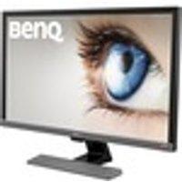 "BenQ EL2870U 27.9"" WLED 4K UHD LCD Monitor - HDR - 16:9 - 1 ms GTG"