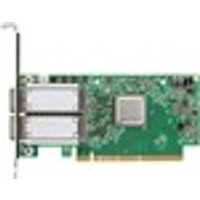 Mellanox ConnectX-4 40Gigabit Ethernet Card - PCI Express 3.0 x16 - 1 Port(s) - Optical Fiber