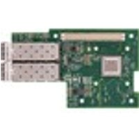 Mellanox ConnectX-4 Lx EN MCX4421A-ACAN 25Gigabit Ethernet Card for Server - PCI Express 3.0 x8 - 2 Port(s) - Optical Fiber
