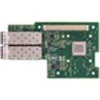 Mellanox ConnectX-4 Lx EN 25Gigabit Ethernet Card for Server - PCI Express 3.0 x8 - 2 Port(s) - Optical Fiber