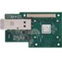 Mellanox ConnectX-4 Lx EN MCX4431M-GCAN 50Gigabit Ethernet Card for Server - PCI Express 3.0 x8 - 1 Port(s) - Optical Fiber