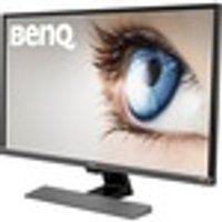 "BenQ EW3270U 31.5"" LED LCD 4K UHD Monitor - 16:9 - 4 ms GTG"