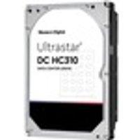 """HGST Ultrastar 7K6 HUS726T6TAL5204 6 TB Hard Drive - SAS (12Gb/s SAS) - 3.5"""" Drive - Internal - 7200rpm - 256 MB Buffer"""