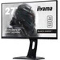 """iiyama G-MASTER GB2730HSU-B1 27"""" LED LCD Monitor - 16:9 - 1 ms"""