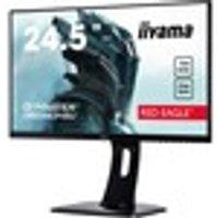 """Iiyama G-MASTER GB2560HSU-B1 24.5"""" LED LCD 144 Hz Gaming Monitor"""