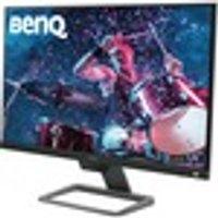 "BenQ EW2780 27"" Full HD LED LCD Monitor - 16:9 - Metallic Grey"