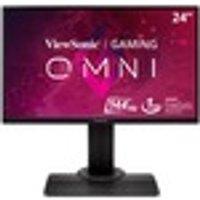 "Viewsonic XG2405 23.8"" Full HD LED Gaming LCD Monitor - 16:9"