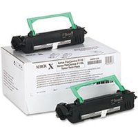 006R01236 Toner, 3500 Page-Yield, 2/Pack, Black
