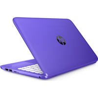 "HP  Stream 11-y051sa 11.6"" Laptop - Purple, Purple"