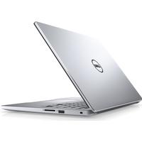 DELL Inspiron 15 7000 15.6 Laptop - Silver, Silver