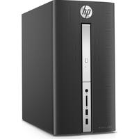 HP Pavilion 570-p010na Desktop PC