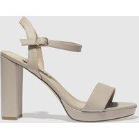 Schuh-Natural-Miraculous-High-Heels