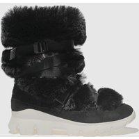 Ugg-Black-Misty-Boots