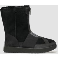 Ugg Black Conness Waterproof Boots