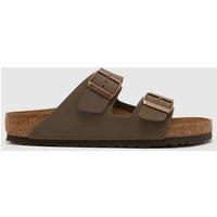Birkenstock Brown Arizona Sandals